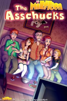 The Asschucks Milftoon Porn comics